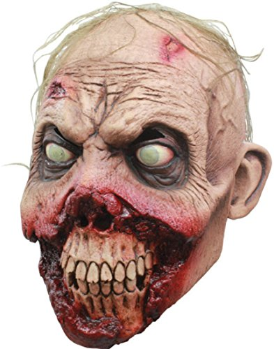 Zombie Adult Mask - 7
