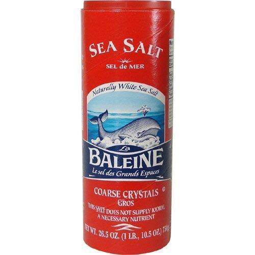 la baleine sea salt - 8