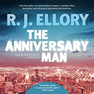 The Anniversary Man Audiobook