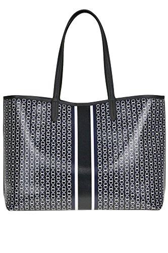 Tory Burch Borsa Shopping Donna Mcglbre04082i Ecopelle Nero