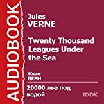 Twenty Thousand Leagues Under the Sea [Russian Edition] | Jules Verne