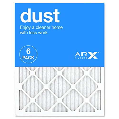 AIRx DUST 20x25x1 Pleated Filter product image