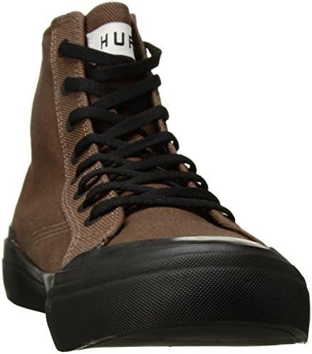 HUF Men s Classic Hi Ess Tx Skate Shoe
