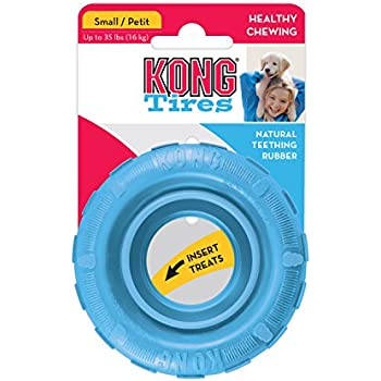 KONG Puppy Tires, Small