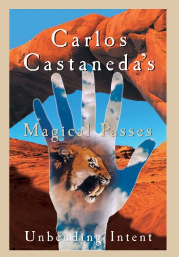 Carlos Castaneda's Magical Passes by Terra Entertainment