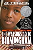 img - for The Watsons Go to Birmingham--1963 book / textbook / text book