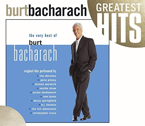 Very Best Of Burt Bacharach, The (GH)