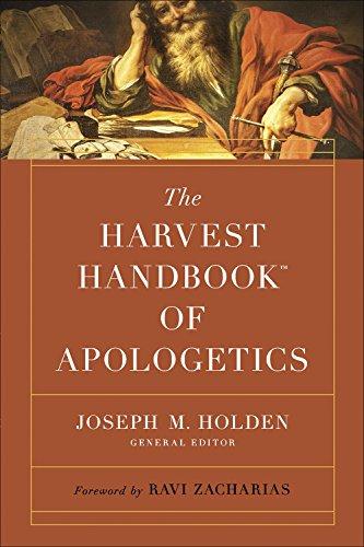 The Harvest Handbook™ of Apologetics