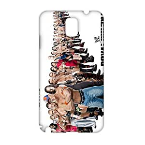 Beautifulcase KJHI royal rumble 3D cell phone case cover for 9bQEdjXLKhY Samsung NOTE 3