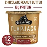 Kodiak Cakes Pancake On the Go, Chocolate Peanut Butter, 2.5 Ounce (Pack of 12)