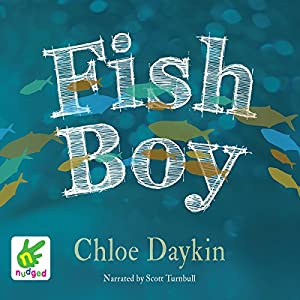 Fish Boy Audiobook