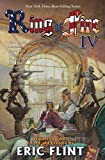 Ring of Fire IV (Ring of Fire anthologies Book 4)