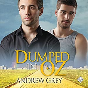 Dumped in Oz Audiobook