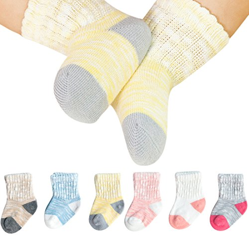 travel-bus-unisex-baby-newborn-soft-cotton-infant-socks6-pack-socks-xs-0-6-m-bamboo