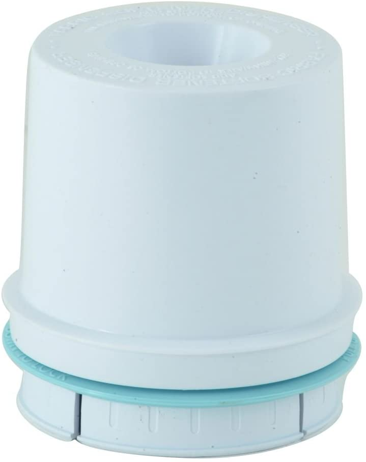 Whirlpool W63594 Washer Fabric Softener Dispenser Cup Genuine Original Equipment Manufacturer (OEM) Part