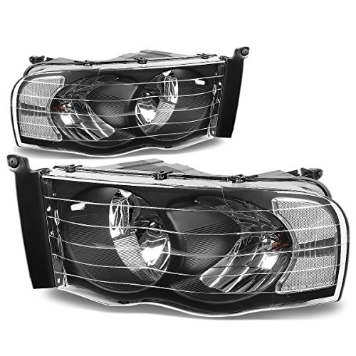 03 dodge ram headlights - 6
