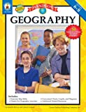 Hands-on Geography Grades 6-8, Isabelle McCoy and Leland Graham, 1594411840