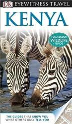 DK Eyewitness Travel Guide: Kenya (Eyewitness Travel Guides)