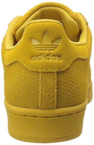 adidas Originals Originals adidas Adicolor Baskets Superstar Jaune pFwwH4q 4afd72