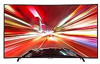 Thomson 55UA8596 140 cm (55 Zoll) Curved Fernseher (Ultra HD, Triple Tuner...