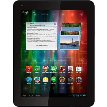 Drivers: Prestigio PMP5297C_QUAD MultiPad 4 Quantum 9.7 Tablet