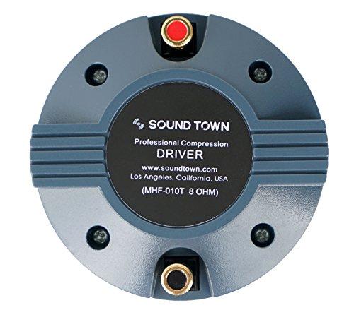 (Sound Town 1 3/8