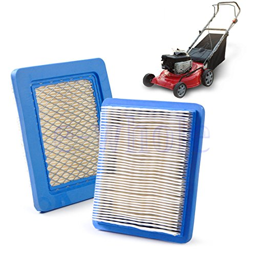 Shalleen Air Filters For Briggs & Stratton 491588 491588S 5043 5043D 399959 119-1909