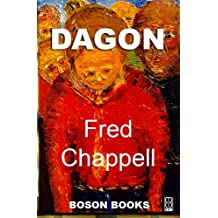 Dagon (Voices of the South) (English Edition)