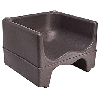 Amazon Com Cambro Manufacturing 200bc131 Booster Seat Brown 1 Each Industrial Amp Scientific