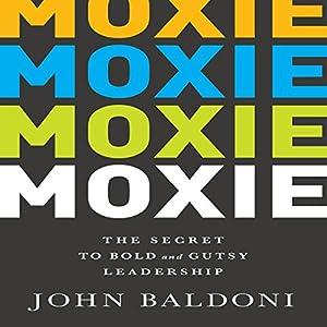 Moxie Audiobook