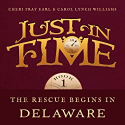 The Rescue Begins in Delaware