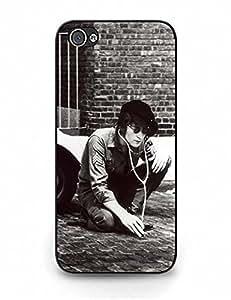 Joe A. Esquivel's Shop 2015 Iphone 5 Case, Unique John Lennon Series Hard Plastic Phone Case for Iphone 5S 7082650M441486200