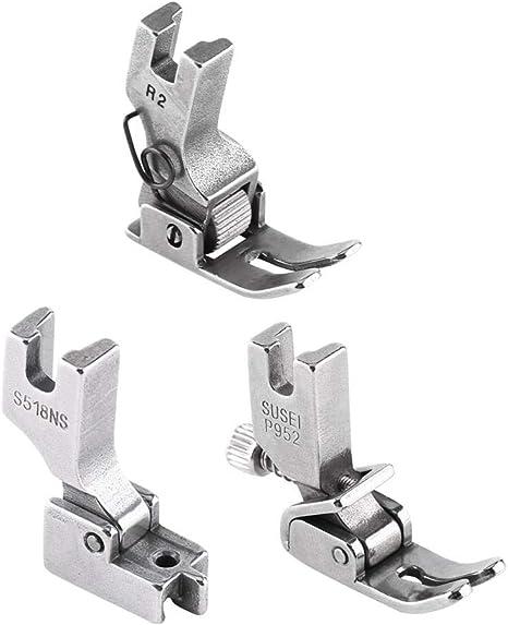 Prensatelas para máquina de coser industrial R2, prensatelas para ...