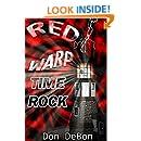 Time Rock (Red Warp Book 2)