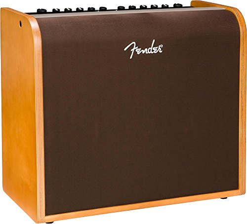 Fender Acoustic 200 Guitar Amplifier by Fender