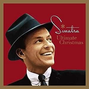 Frank Sinatra Ultimate Christmas Amazon Com Music