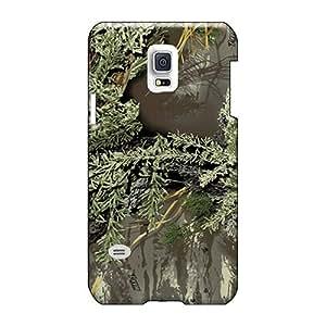 88bestcase Samsung Galaxy S5 Mini Anti-Scratch Hard Cell-phone Cases Provide Private Custom Lifelike Seattle Mariners Skin [HiQ900ecxe]