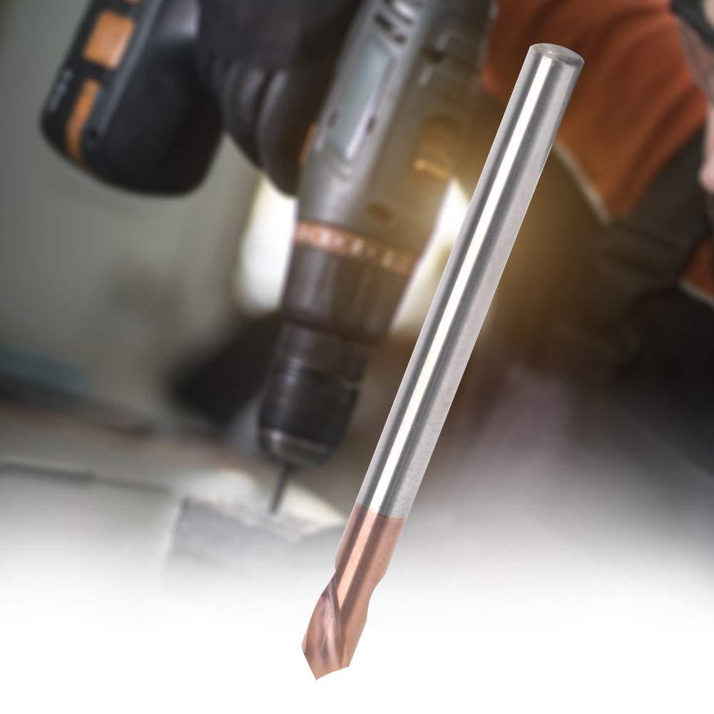 EXACT 3115 Machine Tap Drill Bit Steel