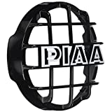 PIAA 45022 520 Series Black Lamp Cover