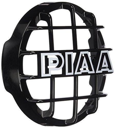 (Piaa 45022 520 Series Black Lamp Cover )