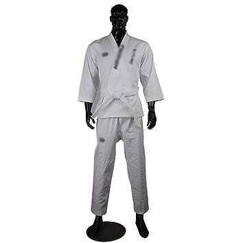 GHKWXUE Traje de Karate/Traje de Entrenamiento de Karate ...