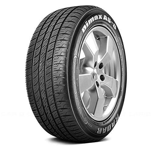 Radar Tires Dimax AS-8 All-Season Radial Tire - 235/45ZR19 99W