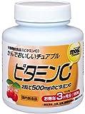 オリヒロ チュアブルビタミン ビタミンC