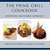 Prime Grill Cookbook, The