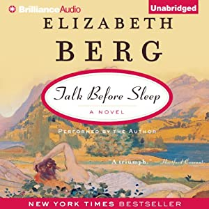 Talk Before Sleep Audiobook