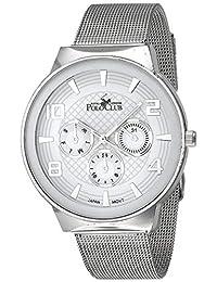Royal London Polo Club RLPC 2823 B Reloj Casual Análogo