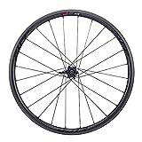 zipp firecrest 202 clincher - Zipp 202 Firecrest Carbon Clincher Road Wheel Black, Rear, SRAM/Shimano