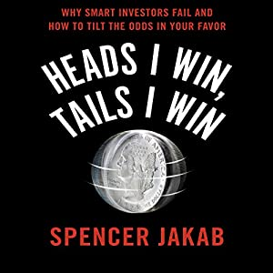 Heads I Win, Tails I Win Audiobook