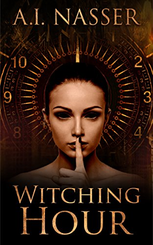 Witching Hour by A.I. Nasser ebook deal