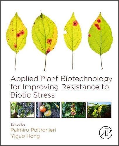 Volume II: Plant Genomics and Biotechnology